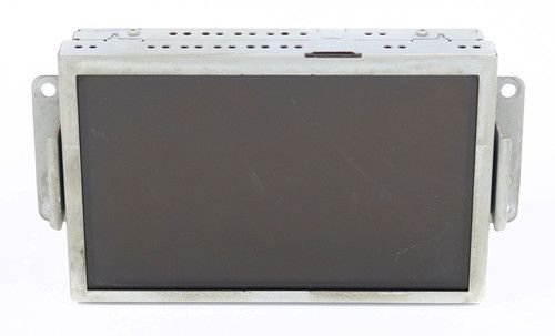 2012-2013 Ford Explorer 8 Inch Info-GPS Front Display Screen Part BB5T-18B955-AH
