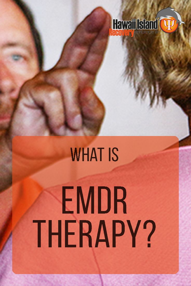 What is EMDR Therapy? #addiction #recovery #emdr #hawaii