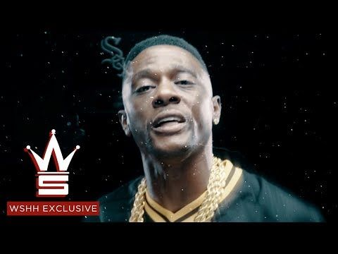 "New video Young Buck Feat. Boosie Badazz ""Amber Alert"" (WSHH Exclusive - Official Music Video) on @YouTube"