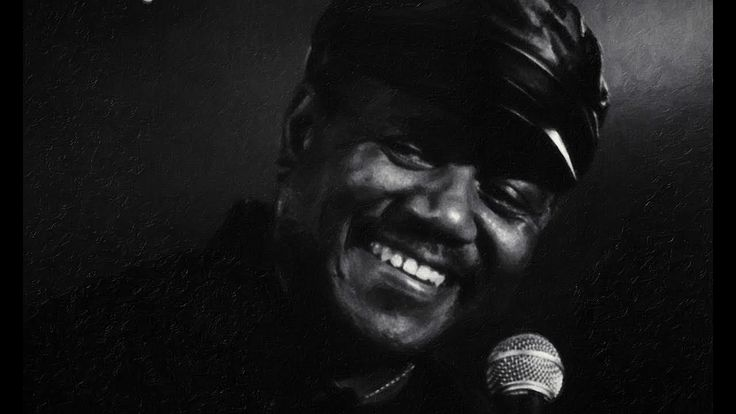 Modern Electric Blues - Mighty Sam McClain - I'm Tired Of These Blues - ...