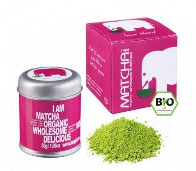 Matcha Tee bei matcha-tee24.de - Matcha Tee kaufen