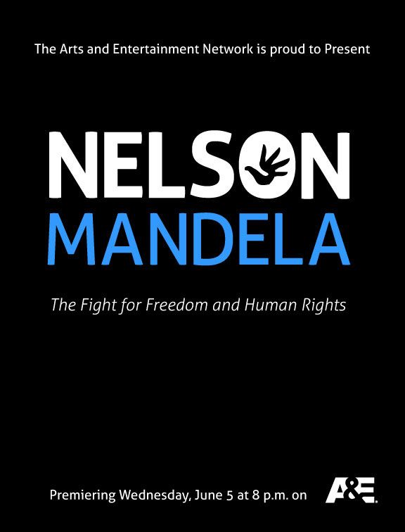 """Check out my @Behance project: """"magazine ad - biography of Nelson Mandela"""" https://www.behance.net/gallery/32612325/magazine-ad-biography-of-Nelson-Mandela"""