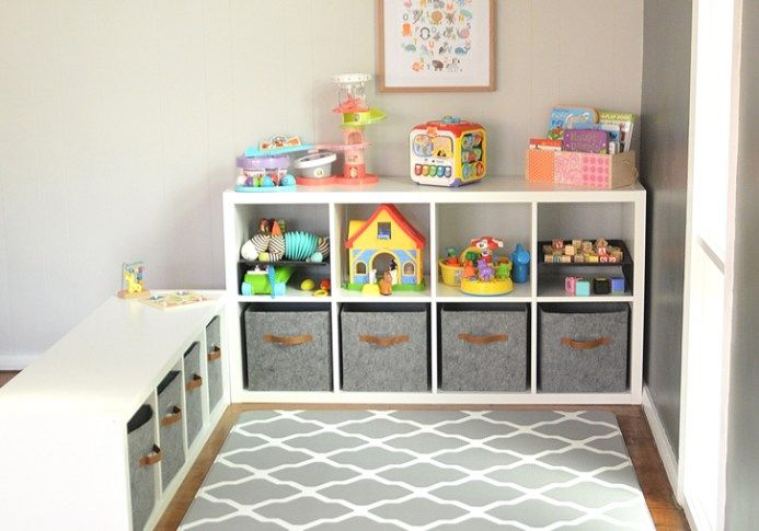 Living Room Play Corner Ideas For Playroom And Toy Storage This Mum Likes Girls Room Diy Play Corner Girls Bedroom Storage #play #area #in #living #room #ideas