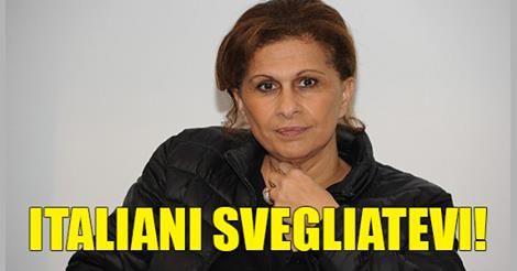 """il popolo del blog,: L'on. mussulmana Sbai: """"le vostre figlie saranno s..."""