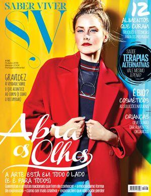 Revista Saber Viver de outubro 2016