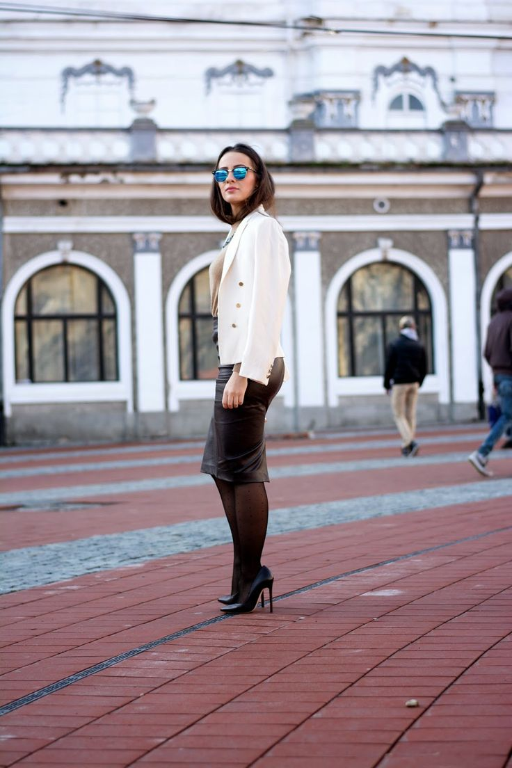 The goal diggers: City chic