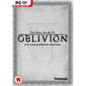 Elder Scrolls IV Oblivion 5th Anniversary Edition Game PC   http://gamesactions.com shares #new #latest #videogames #games for #pc #psp #ps3 #wii #xbox #nintendo #3ds