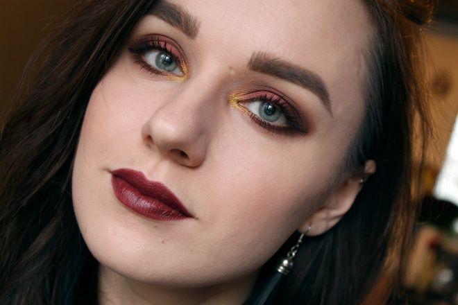 Chanel Rouge Allure Luminous Intense Lip Colour 109 Rouge Noir