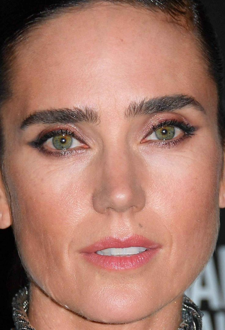 Close-up of Jennifer Connelly at the 2016 Rome premiere of 'American Pastoral.'