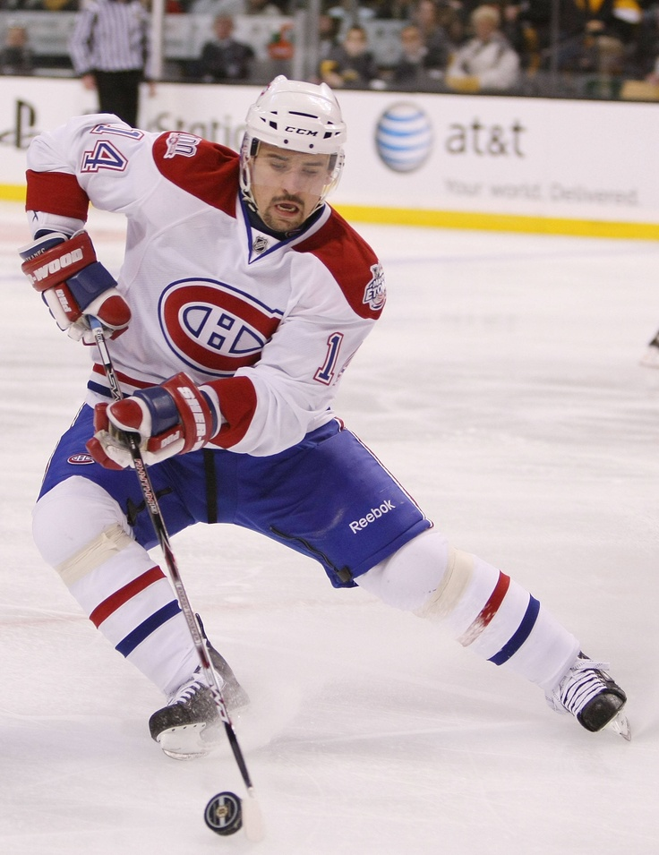 Tomas Plekanec - my favorite current Hab Tomas Plekanec  C  b 10/31/ 1982   fr Kladno http://www.eliteprospects.com/player.php?player=8668 2001 Draft R3-71  MTL  Montreal Canadiens  2000/01 WJC U20 Gold 2005/06 WC Silver 2010/11 WC Bronze 2011/12 WC Bronze