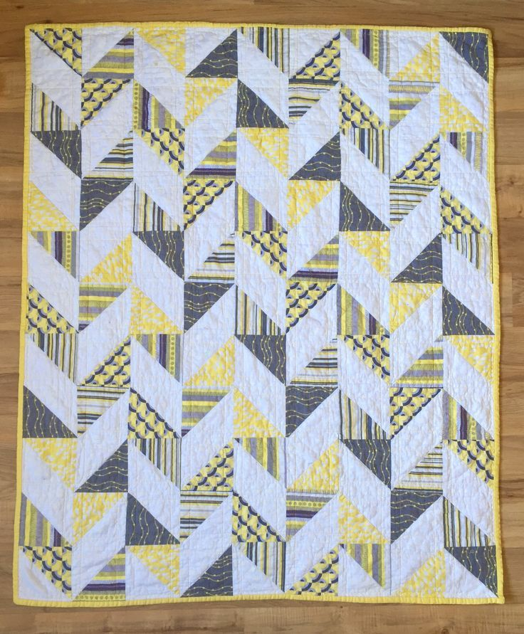 Gray White Quilt : Best images about quilts yellow grey white on