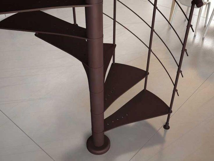 Les 25 meilleures id es de la cat gorie echelle escalier - Escalier colimacon lapeyre ...