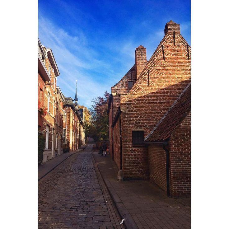 Visit Leuven, the hidden pearl of Belgium. Zobrazit tuto fotku na Instagramu od uživatele @michaelavavrin • To se mi líbí (335)