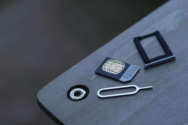 La SIM virtual que revolucionará el sector de las telecomunicaciones ya es oficial