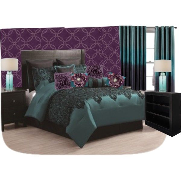 teal purple and grey bedroom 1000 ideas about purple teal bedroom on teal 19944