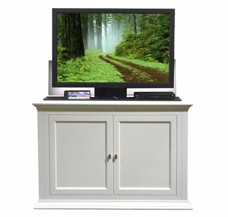 fall sale october and november on the seaford tv lift cabinet