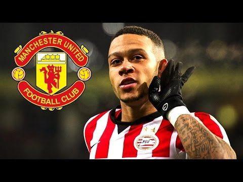 Memphis Depay ● Welcome to Manchester United 2015    HD - YouTube..****.Subject to medical***