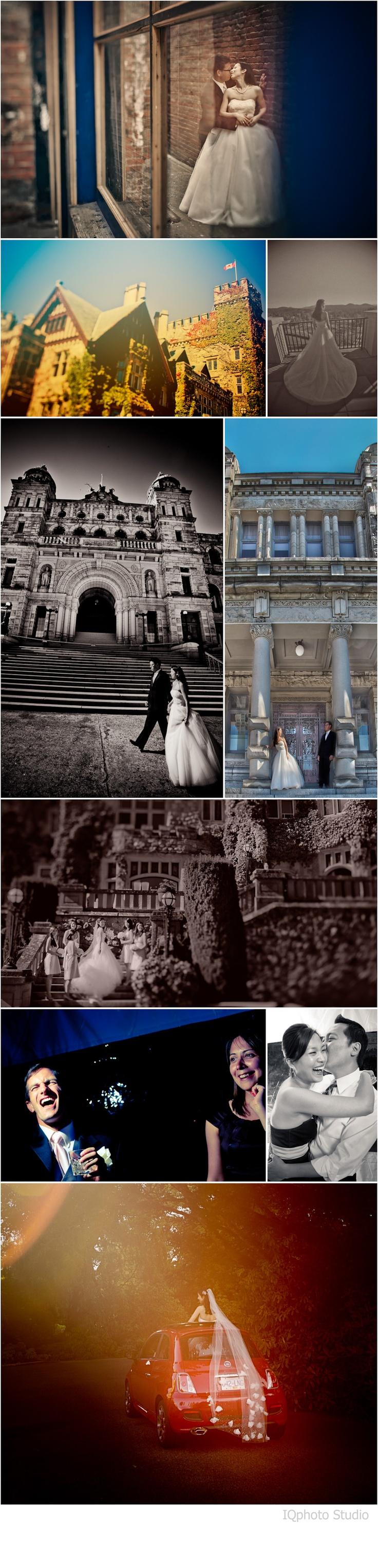 Hatley Castle Wedding. Victoria, BC. Photography by www.IQphoto.comJune Hatley Castles, Hatley Castle Wedding, Castles Wedding