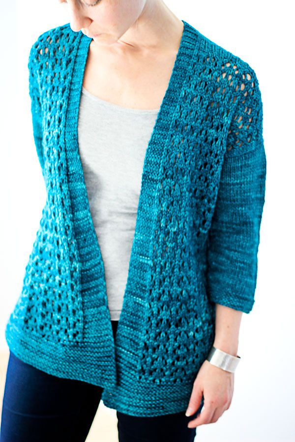 Ravelry: Thursday Special pattern by Elena Nodel