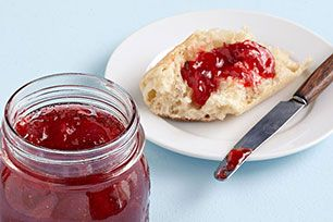 Turn summer's bounty into CERTO® Strawberry Jam in under an hour! Follow our CERTO® Strawberry Jam recipe to make tasty jam with just four ingredients.