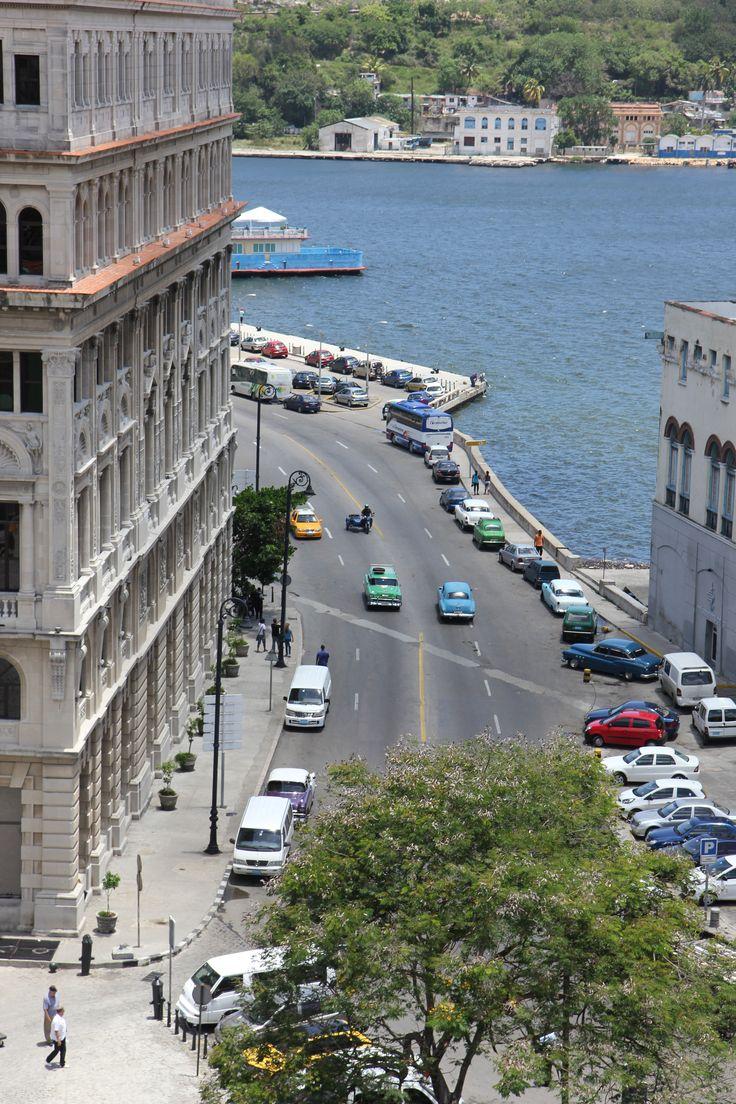 Malecón de la Habana | Cuba