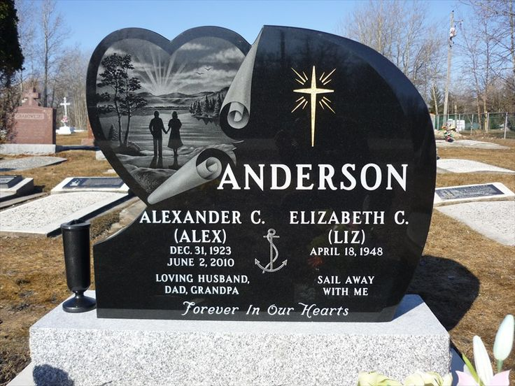 With Larsen's memorial, you get memorial accessories in Winnipeg that uses finest marble granite to make your home look amazing. For accessories, take a look at our gallery. You can also visit our showroom and get trustworthy memorial advice from the staff. Call 204-633-5053