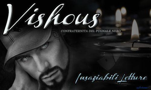 Vishous (Confraternita del Pugnale Nero)  #vishous #JRWard #confraternitadelpugnalenero #BlackDaggerBrotherhood #BDB