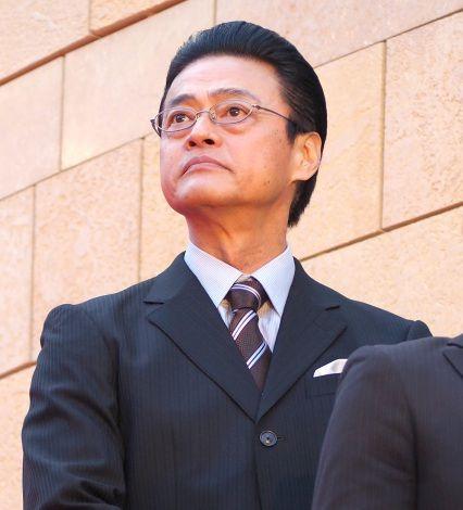 『相棒‐劇場版IV‐首都クライシス 人質は50万人!特命係最後の決断』のプレミアイベントに出席した鈴木杏樹 (C)ORICON NewS inc.