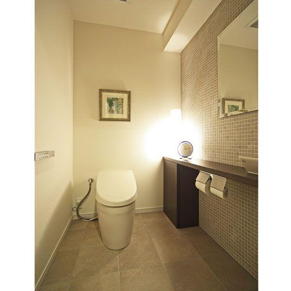 トイレ インテリア - Google 検索