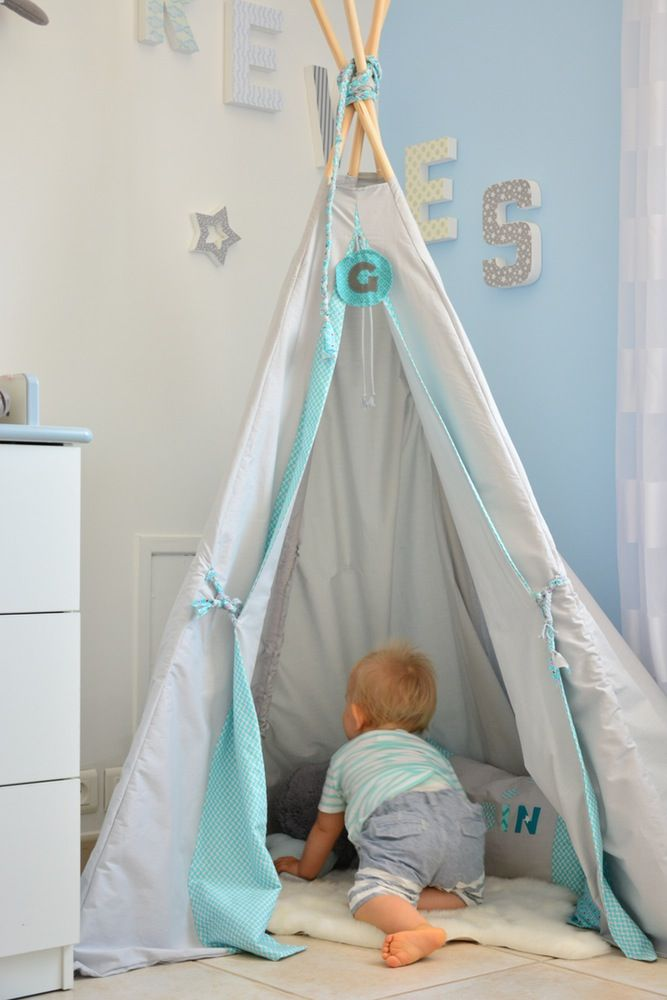 Image of Sur commande - TIPI Made by CyCy