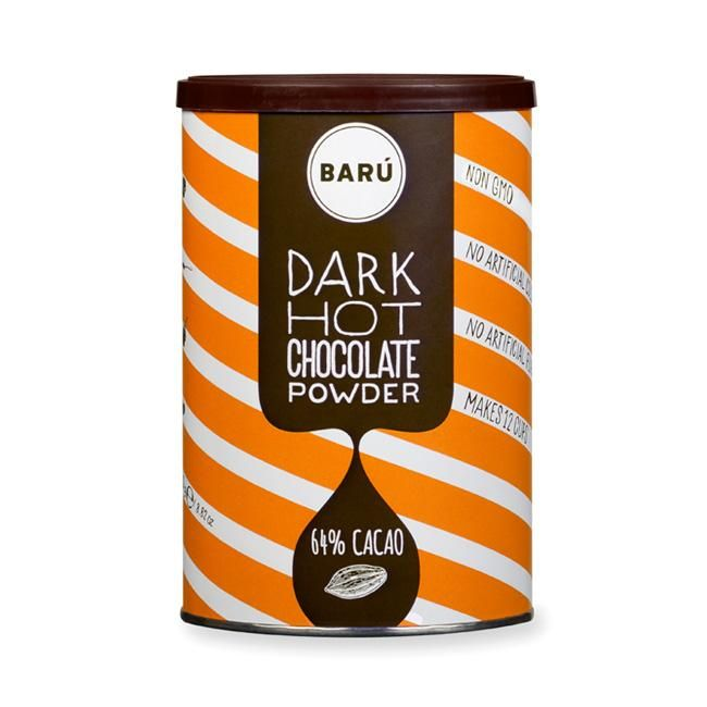 Dark Chocolate Powder (64%)