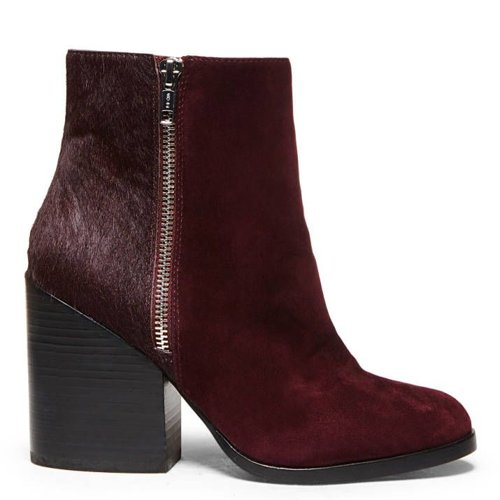 Blogger Peace Love Shea designed a shoe line for Steve Madden, see it here: