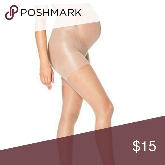 Spanx maternity tight New without tag. SPANX Accessories Hosiery & Socks