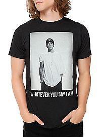 Eminem Albums, Clothing & Merchandise | Hot Topic