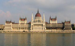 4 nuits Voyage & Séjour à Budapest - Coffret Vertige
