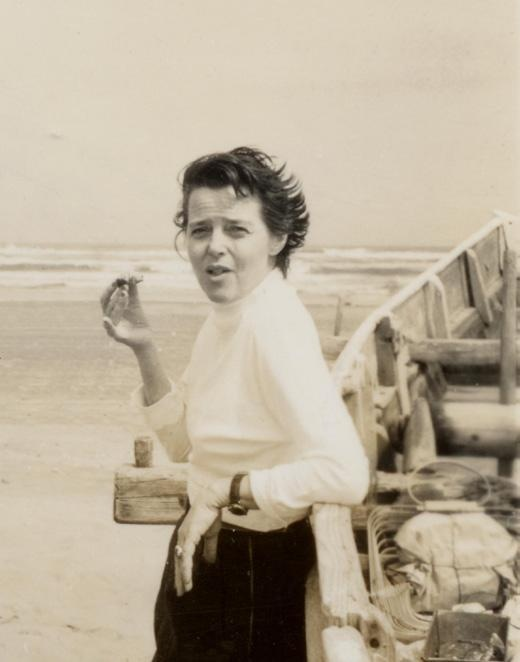 Charlotte Perriand, French, designer and architect