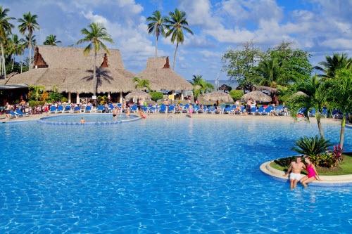 All Inclusive Gran Bahia Principe San Juan Resort in Puerto Plata