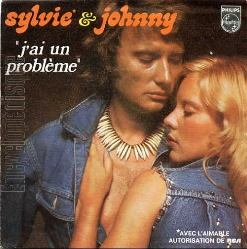 johnny et sylvie pochette disque 47 tours pinterest ann es 60 disque et enfance. Black Bedroom Furniture Sets. Home Design Ideas