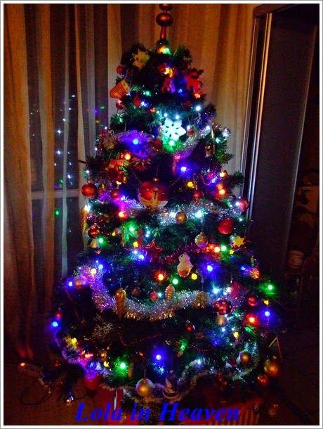 Merry Christmas ! Niech Święta trwają wiecznie !