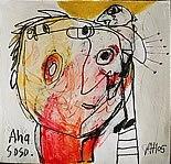Art Brut and Outsider Art: Outsider Artist, Alexandra Huber