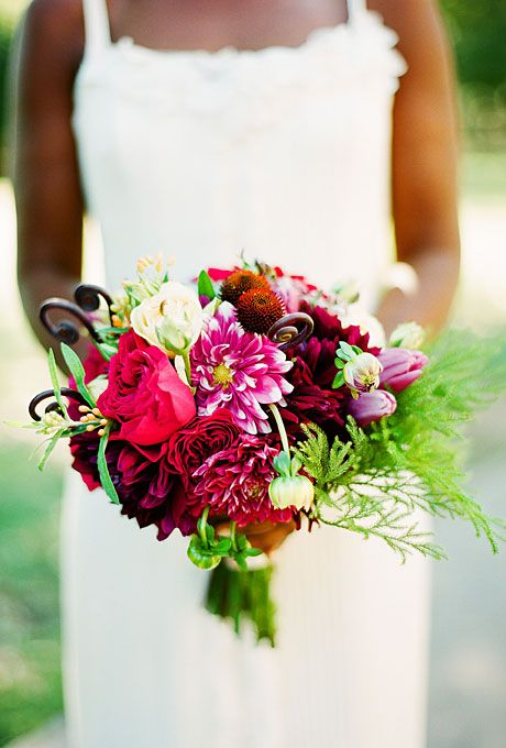 29 best WEDDING BOUQUETS images on Pinterest Marriage Bridal
