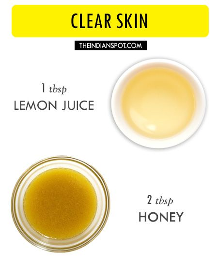 10 Amazing 2 ingredients all natural homemade face masks | THEINDIANSPOT | Page 10