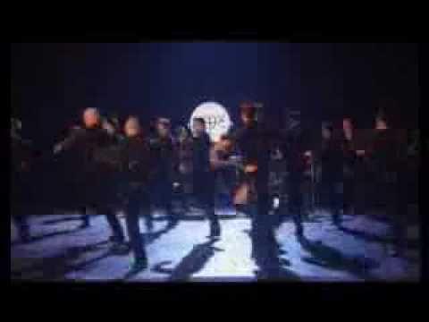 NOX - Forogj, világ! - YouTube