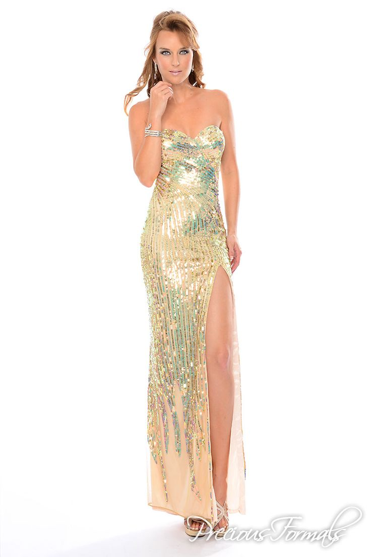 Style L9043 - Lux Gal Collection by Precious Formals
