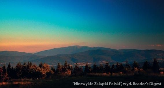 Beautiful mountains in Poland... Definitely worth seeing!