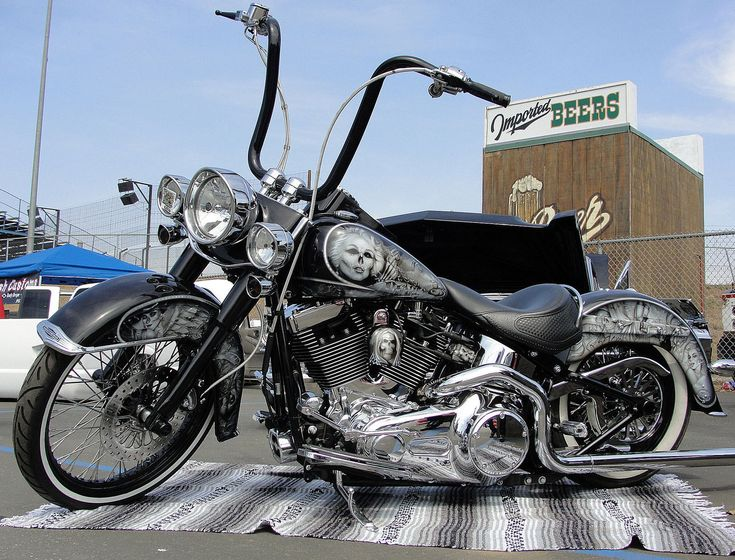 85 Best Cycles Images On Pinterest Baggers Car And Biking