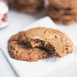 Zingerman's Funky Chunky Dark Chocolate Cookies