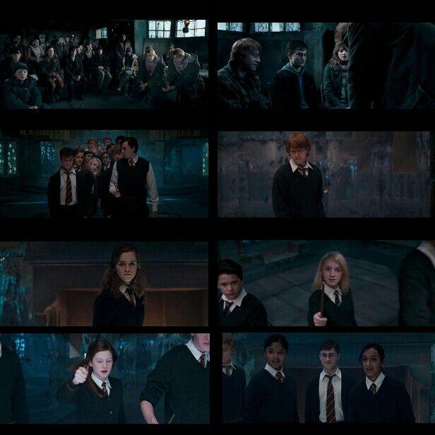 L Armee De Dumbledore 3 Harry Potter Fantastic Beasts Harry Potter Fantastic Beasts