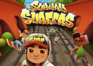 Scarica il Gioco con Subway Surfers per PC Windows XP Windows 7 o Windows 8