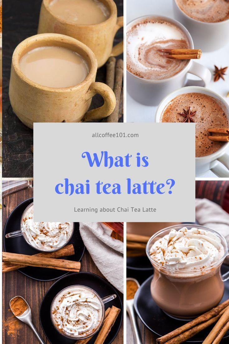 Tea Vs Chai : Latte, Uncertain, Quality:, Instant, Fresh-brewed, Latte,